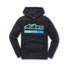 ALPINESTARS TRIPS FLEECE BLACK